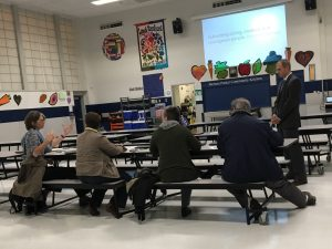 Community Budget Meeting