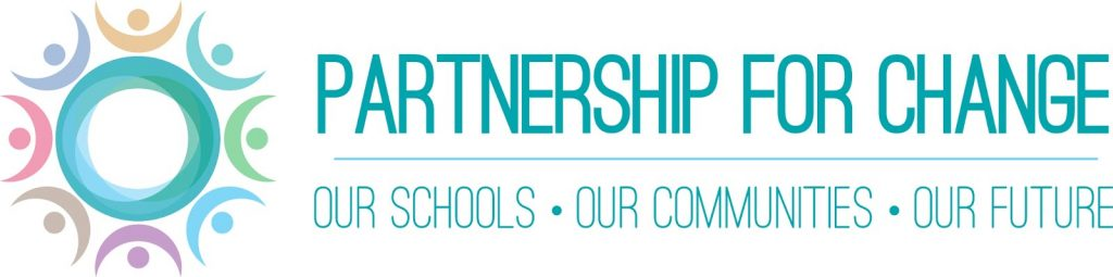 Partnership for Change Logo