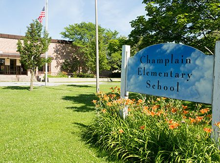 Champlain Elementary