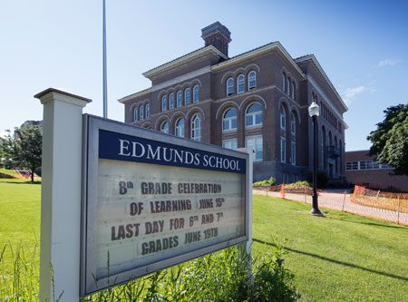 Edmunds Middle School