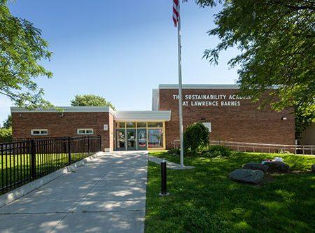 Sustainability Academy