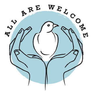 All Are Welcome Logo