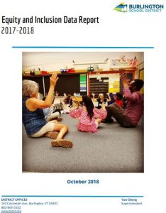Equity Report Cover
