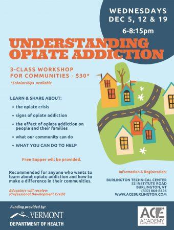 Understanding Opiate Addiction