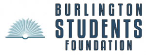 Burlington Students Foundation Logo