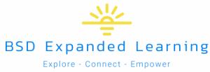 BSD Expanded Learning logo