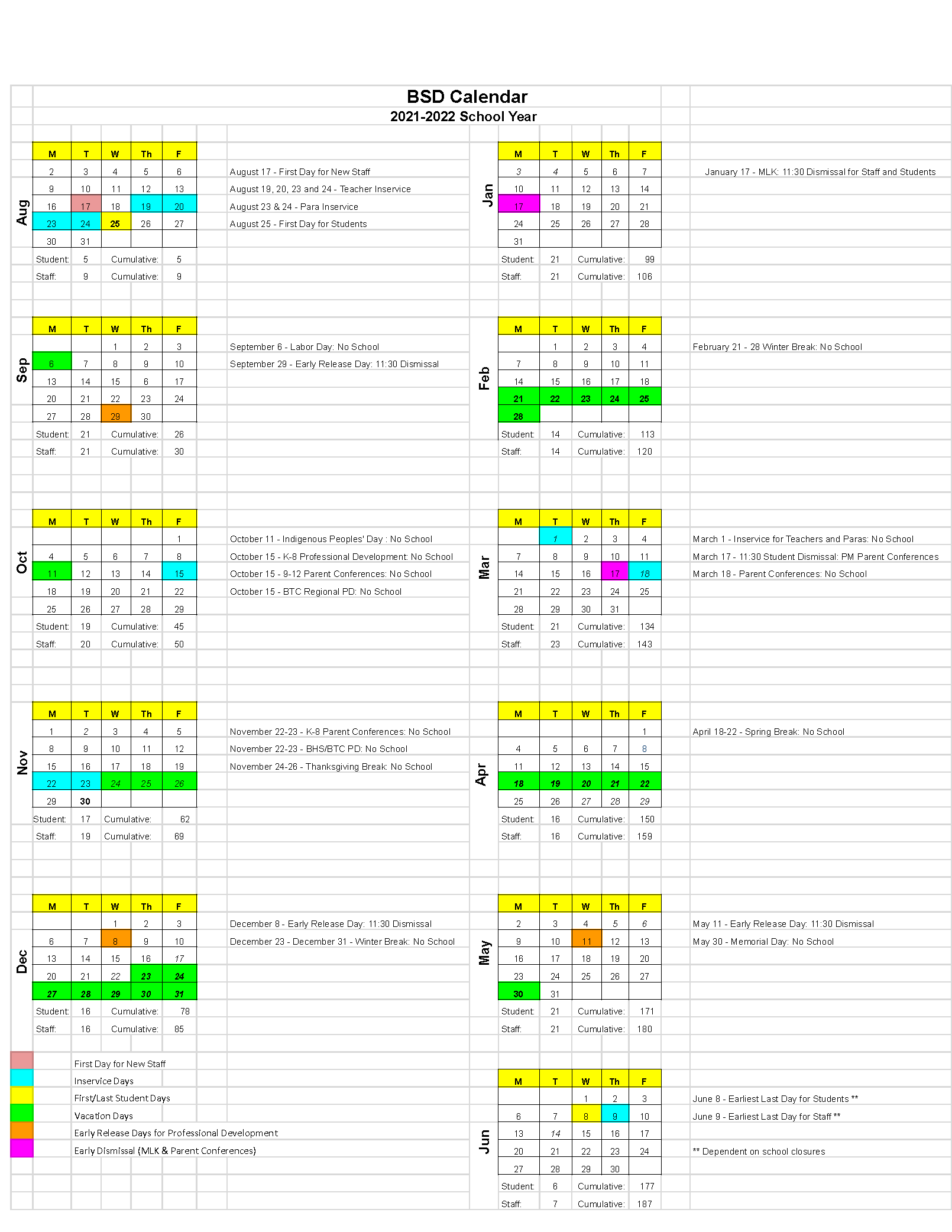 Vt Academic Calendar 2022.Relek